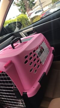 Puppy Crate Cary, 27518