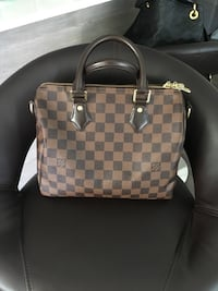 Authentic Louis Vuitton Speedy Bandoulière 25 Burnaby, V5C 4A8