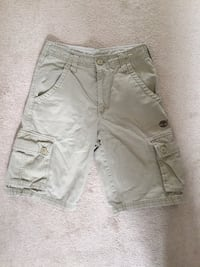 timberland boys short Size 8 in good condition (pick up only) Alexandria, 22310