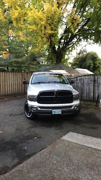 2002 Dodge Ram 1500 Pickup ONLY 74k MILES Forest Grove