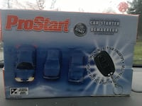 Auto starter. BRAND NEW for any car  Toronto, M4C 5G3