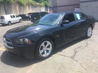2013 Dodge Charger R/T Woodbridge