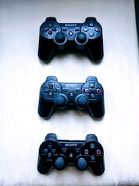 Wireless PS3 Controllers ($24 each) Toronto, M5M 2W4