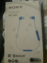 white and blue power bank Kitchener, N2M 3T9