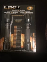 Duracell lights Buena Park, 90620