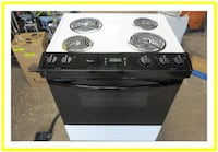 "Whirlpool 30"" Slide-In Electric Range RS310PXGW1 Minneapolis"