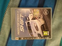 Need for Speed Shift per PS3