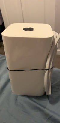 Apple AirPort Extreme Basestation 3740 km