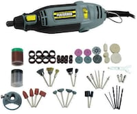 Performax® 1.5-Amp Rotary Tool with 50 Pieces Toronto
