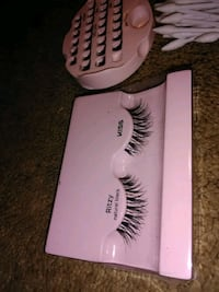 Brand New Eyelash extensions and extras Laurel