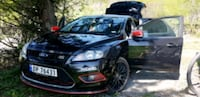Ford - Focus - 2008 6180 km