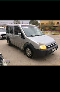 2006 Ford Connect  Muş