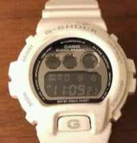 Casio G-Shock  London