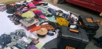 Everything must go! 5100 s 8th rd Arlington, 22204