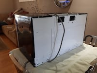 Undermount microwave for sale TORONTO
