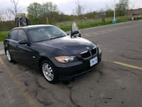 Bmw 2007 323i  call  [TL_HIDDEN]  jay Whitby, L1N 8G3