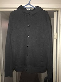 black button-up long-sleeved shirt 3746 km