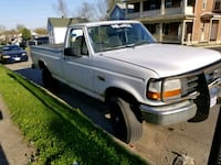 Ford - F-250 - 1997 Springfield, 45504