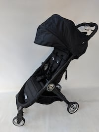 BABY JOGGER CITY TOUR STROLLER FIRM PRICE Glendale