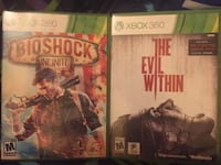 Xbox and Wii Games Nashville