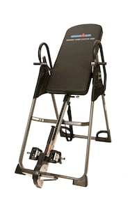 Ironman inversion table  Sherwood Park, T8A