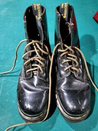 Dr. Martens size 6 Waterford, N0E 1Y0