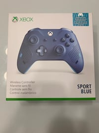 Xbox wireless controller spot blue Mississauga, L4W 4A1