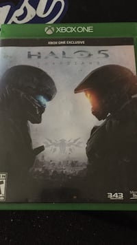 xbox one game New Bedford, 02746
