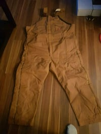 New DICKIES COVERALLS