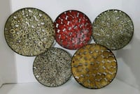 Metal wall decoration plates  Hagerstown, 21742
