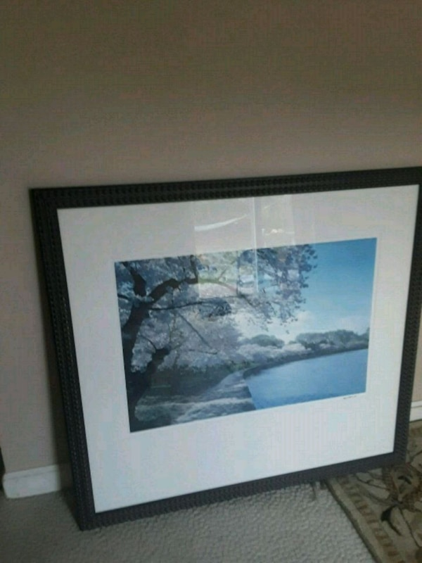 Picture  frame 3×3 feet