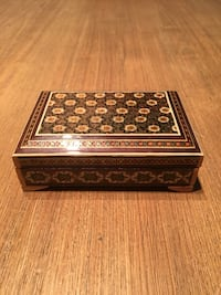 Turkish Handcrafted Box Arlington, 22201