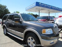 Ford Expedition 2005 Orlando, 32822