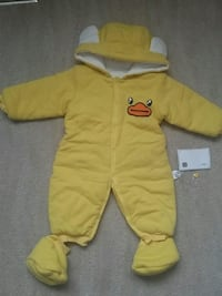 Baby's Ducky one piece suit London, N6G 1N1