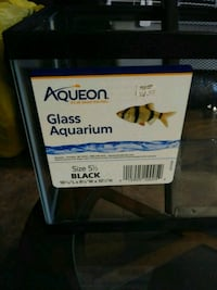 Aqueon fish tank Brooklyn, 11212