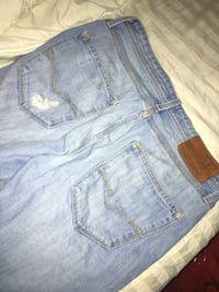 Guess jeans slim. Size 32x32 OBO Calgary, T2X