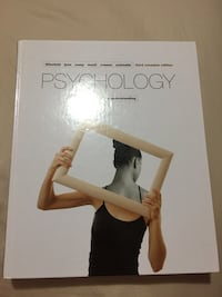 Psychology from Inquiry to Understanding by Lilienfeld Toronto, M6A 1W9