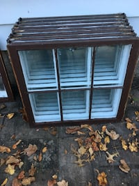 Vintage 6 pane windows Freehold, 07728
