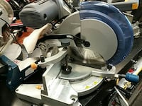 gray metal miter saw Hagerstown, 21740