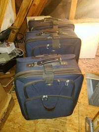 3 Piece Luggage Great shape. Hagerstown, 21740