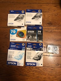Epson printer ink variety of photo quality best offer for all Martinsburg, 25403
