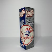 Jenga-NY Yankees Collectors Ellicott City, 21043