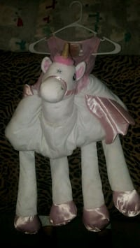 Unicorn costume Rockford, 61103