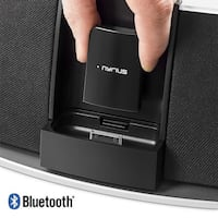 I groove by Klipsch Bluetooth iPod dock Calgary, T3N 0R3