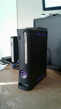 Used Modded Xbox 360 FALCON RGH 1 2 JTAG for sale in Las