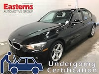2015 BMW 320i 320i xDrive Sterling, 20166