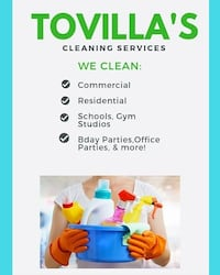 Residential, Commercial Cleaning and MORE! Los Angeles