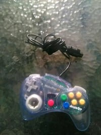Nintendo 64 controller missing thumb stick grip