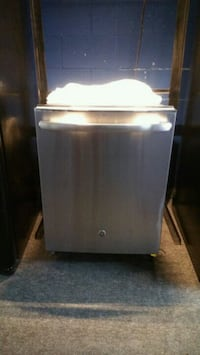 stainless steel single-door refrigerator Anniston, 36201