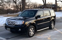 2010 Honda Pilot Touring 4WD w/ NAVI and RES Des Moines